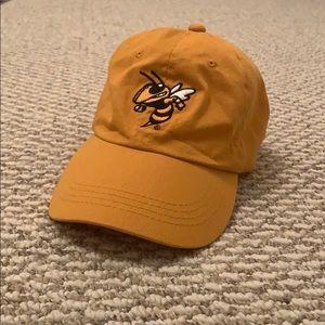 Georgia Tech Buzz Hat